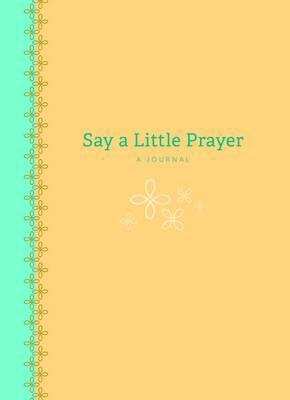 Say a Little Prayer Cover Image