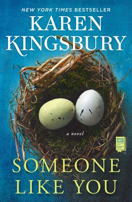 Someone Like You: A Novel Cover Image