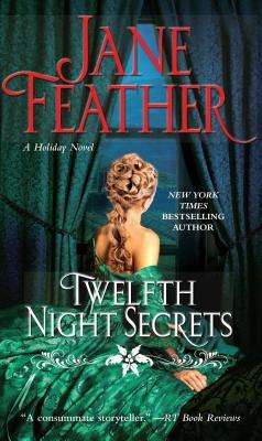 Twelfth Night Secrets Cover