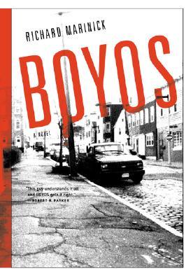 Boyos Cover