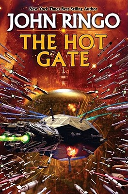 The Hot Gate: Troy Rising III Cover Image