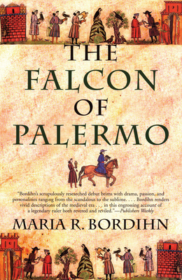 Cover for The Falcon of Palermo
