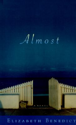 Cover for Almost