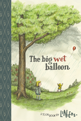 The Big Wet Balloon Cover