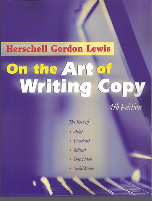 On the Art of Writing Copy Cover Image