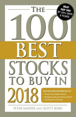 The 100 Best Stocks to Buy in 2018 Cover Image