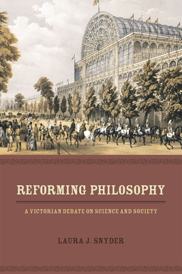 Reforming Philosophy Cover