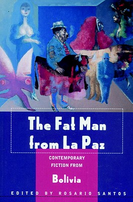 The Fat Man from La Paz Cover