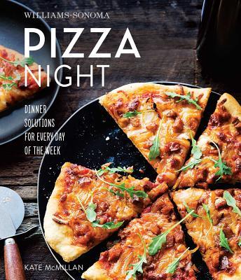 Pizza Night (Williams-Sonoma) Cover Image