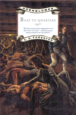 Beat to Quarters Cover Image