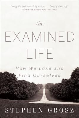 The Examined Life Cover