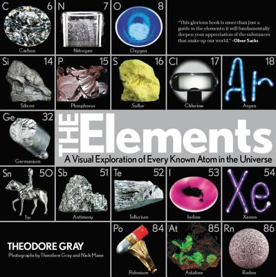 The Elements Cover Image