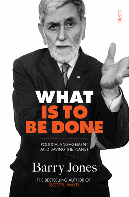 Cover for What Is to Be Done