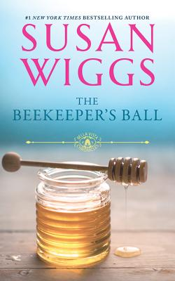 Cover for The Beekeeper's Ball (Bella Vista #2)