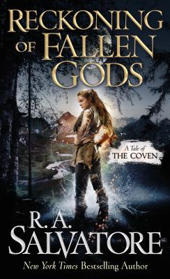 Reckoning of Fallen Gods: A Tale of the Coven Cover Image