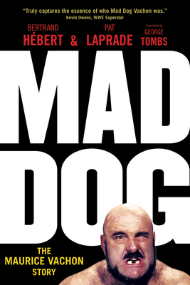 Cover for Mad Dog