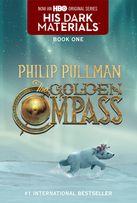 His Dark Materials: The Golden Compass (Book 1) Cover Image