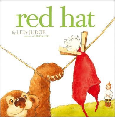 Red Hat Cover