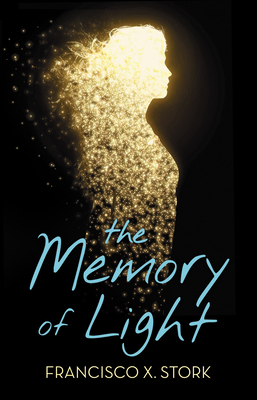 The Memory of Light Cover
