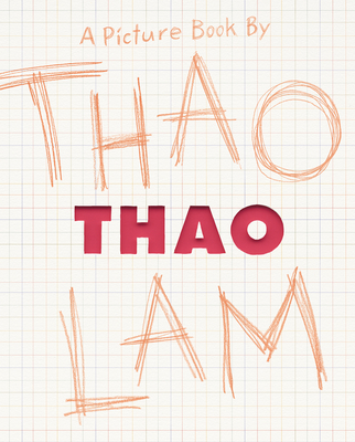 Thao: A Picture Book Cover Image