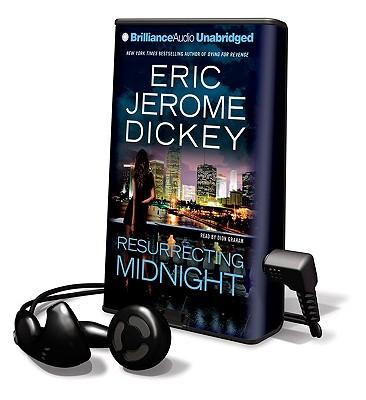 Resurrecting Midnight [With Headphones] Cover