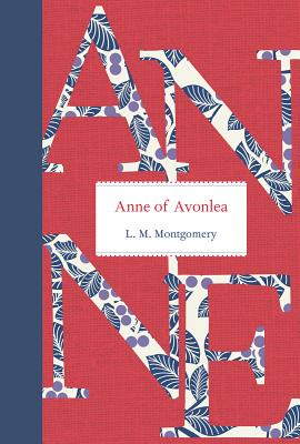 Anne of Avonlea (Anne of Green Gables #2) Cover Image