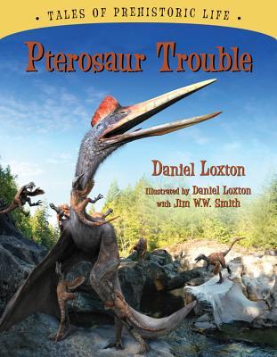 Pterosaur Trouble Cover