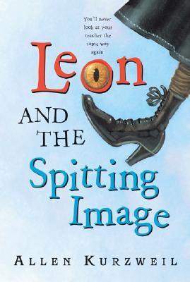 Leon and the Spitting Image Cover