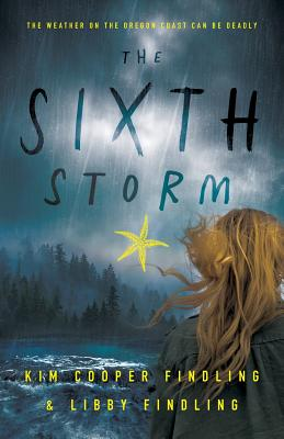 The Sixth Storm Cover Image