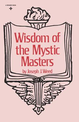 Wisdom of the Mystic Masters Cover Image
