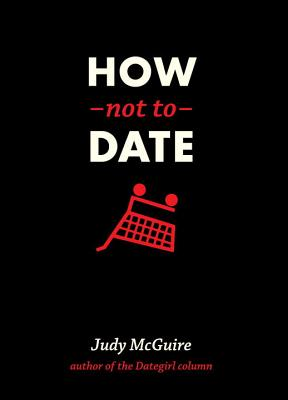 How Not to Date Cover