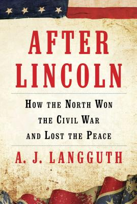 Cover for After Lincoln