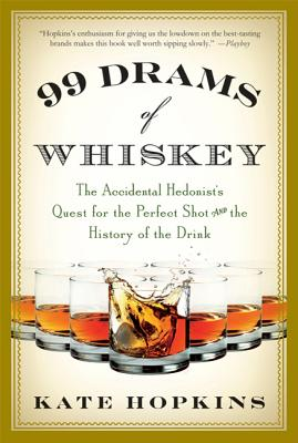 99 Drams of Whiskey Cover