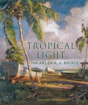 Cover for Tropical Light