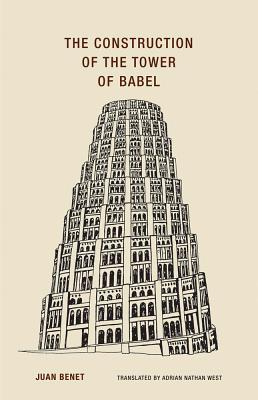 The Construction of the Tower of Babel Cover Image