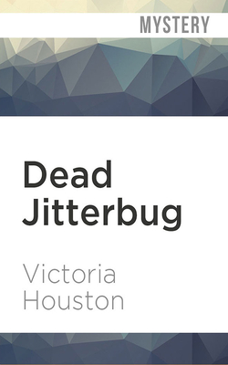 Cover for Dead Jitterbug (Loon Lake Mystery #6)