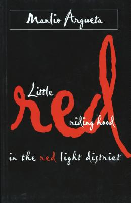 Cover for Little Red Riding Hood in the Red Light District