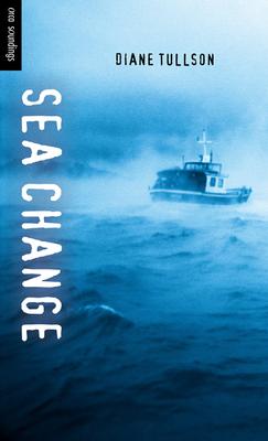 Sea Change (Orca Soundings) Cover Image