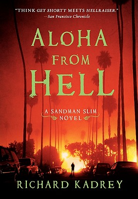 Aloha from Hell Cover Image
