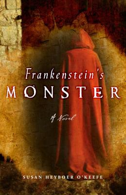 Frankenstein's Monster Cover