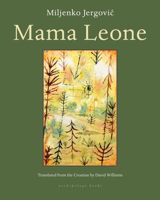 Mama Leone Cover Image