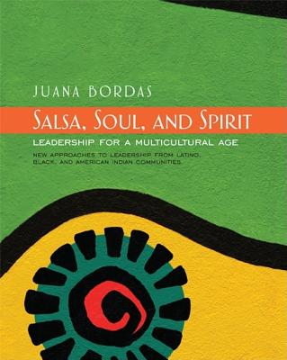Salsa, Soul, and Spirit: Leadership for a Multicultural Age Cover Image