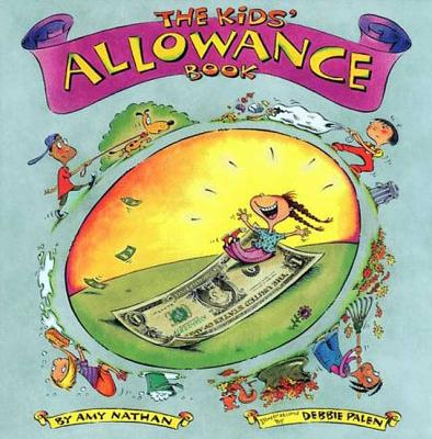 The Kids' Allowance Book Cover Image