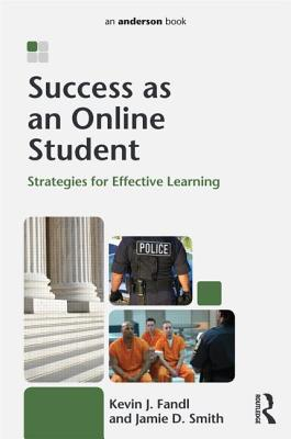 Success as an Online Student: Strategies for Effective Learning Cover Image