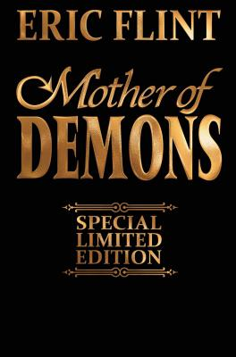 Mother of Demons Cover Image