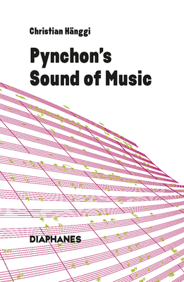 Pynchon's Sound of Music Cover Image