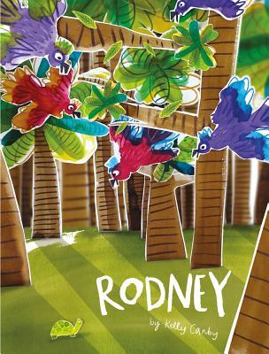 Rodney Cover Image