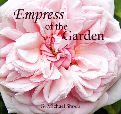Empress of the Garden Cover Image