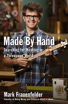 Made by Hand Cover