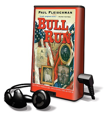 a book report on bull run by paul fleischman Bull run, winner of the scott o'dell award, can be read as a novel, but its straightforward monologues lend themselves to staged performance or readers' theater a marvelous resource for extending units on the civil war, this stunning book offers a broad range of discussion possibilities.